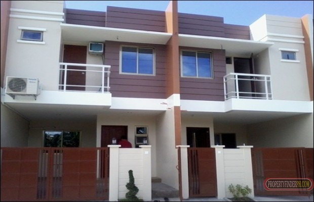 Photo #2 Townhouse for sale in Pampanga, San Fernando City