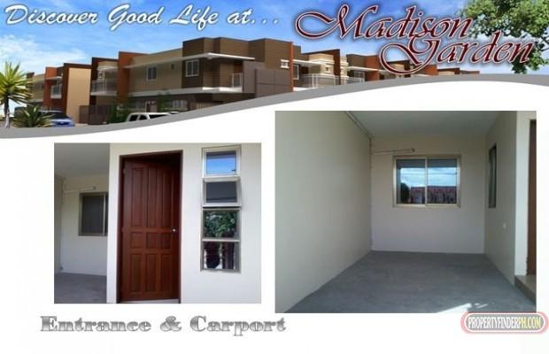 Photo #3 Townhouse for sale in Pampanga, San Fernando City