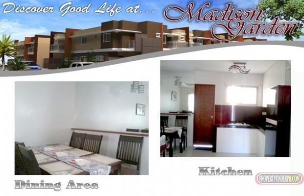 Photo #5 Townhouse for sale in Pampanga, San Fernando City