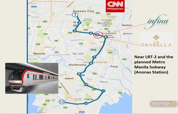 for sale Condominium in Quezon City