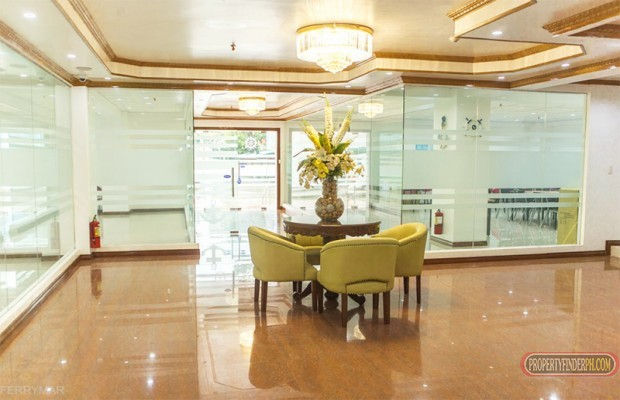 Photo #4 Office Space for rent in Iloilo, Iloilo City