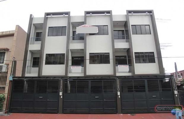 Photo #1 Townhouse for sale in Metro Manila, Manila
