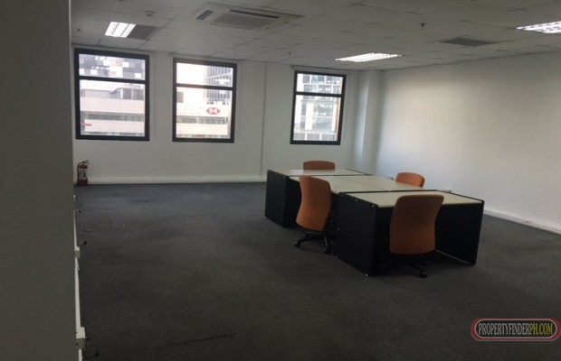 Photo #1 Office Space for rent in Metro Manila, Taguig