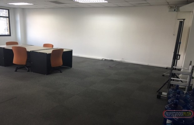 Photo #2 Office Space for rent in Metro Manila, Taguig
