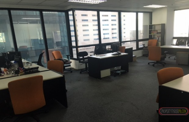 Photo #3 Office Space for rent in Metro Manila, Taguig