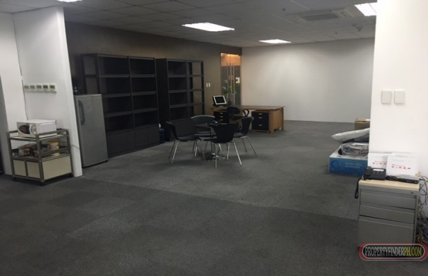 Photo #4 Office Space for rent in Metro Manila, Taguig