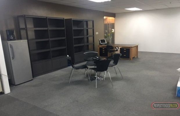 Photo #5 Office Space for rent in Metro Manila, Taguig