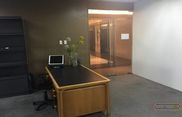 Photo #6 Office Space for rent in Metro Manila, Taguig