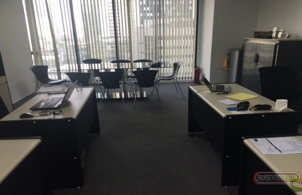 Photo #8 Office Space for rent in Metro Manila, Taguig