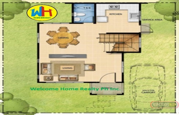 Photo #2 House and Lot for sale in Rizal, Cainta