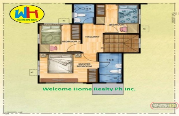 Photo #3 House and Lot for sale in Rizal, Cainta