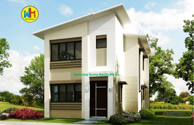 Photo #1 House and Lot for sale in Rizal, Cainta