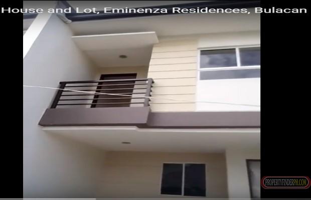 Photo #1 House for sale in Bulacan, San Jose del Monte City