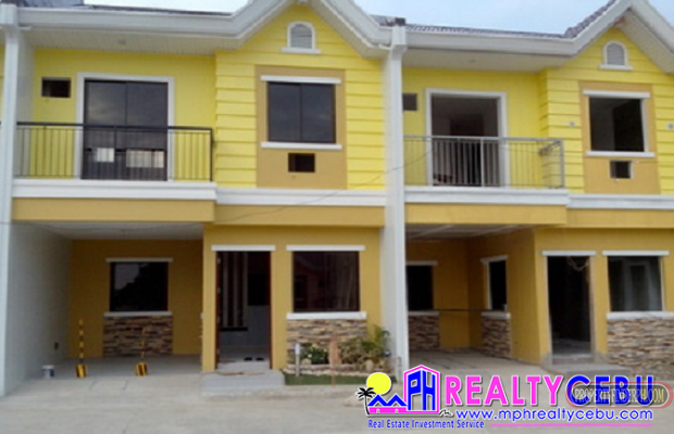 Photo #1 Townhouse for sale in Cebu, Talisay City