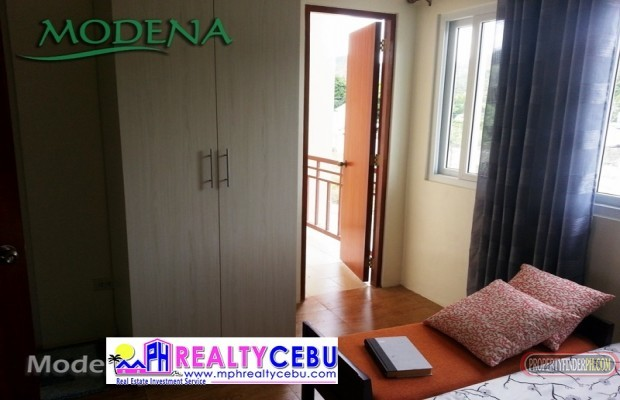 Photo #6 House and Lot for sale in Cebu, Talisay City