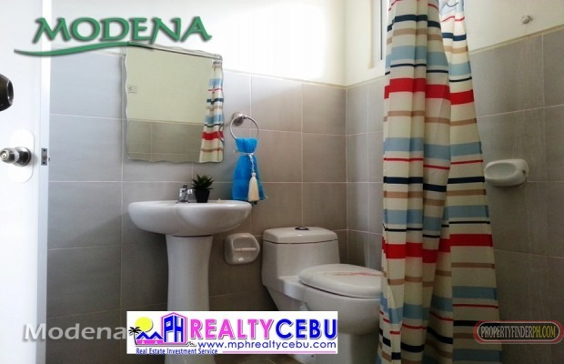 Photo #9 House and Lot for sale in Cebu, Talisay City
