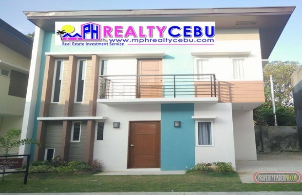 Photo #1 House and Lot for sale in Cebu, Liloan