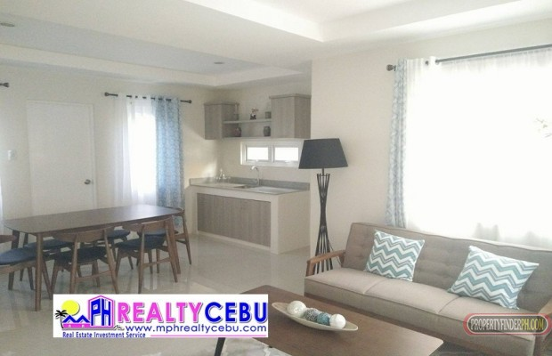 Photo #10 House and Lot for sale in Cebu, Liloan