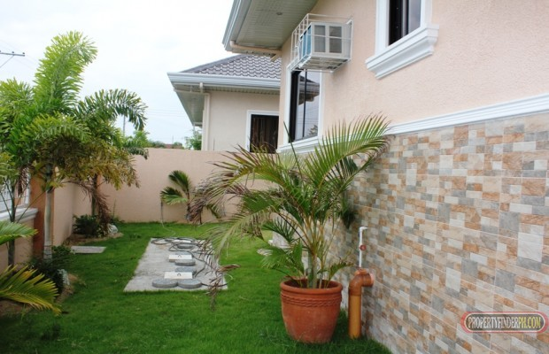 Photo #4 House and Lot for sale in Pampanga, Angeles City