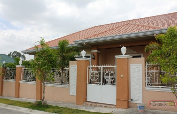 Photo #7 House and Lot for sale in Pampanga, Angeles City