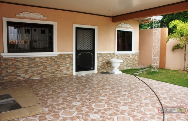 Photo #8 House and Lot for sale in Pampanga, Angeles City