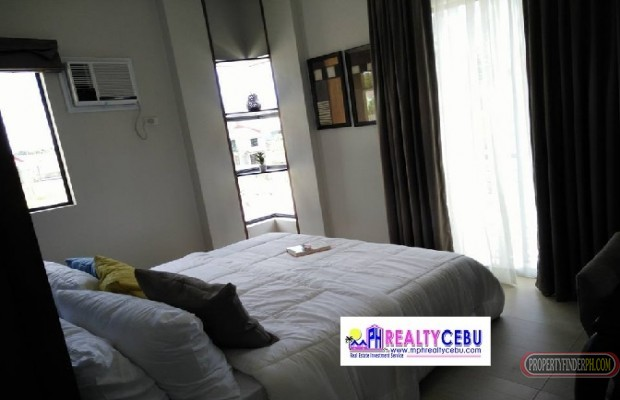 Photo #3 House and Lot for sale in Cebu, Liloan
