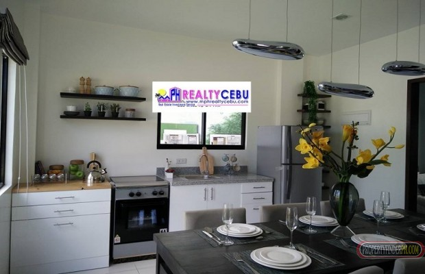 Photo #4 House and Lot for sale in Cebu, Liloan