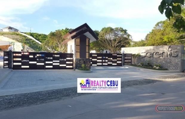 Photo #8 House and Lot for sale in Cebu, Liloan