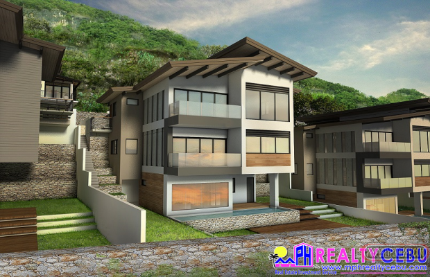 Photo #2 House and Lot for sale in Cebu, Cebu City