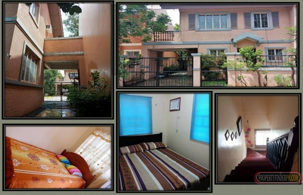 Photo #1 House and Lot for rent in Laguna, Cabuyao