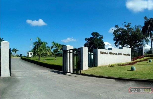 Photo #1 Memorial Land for sale in Cavite, Dasmarinas