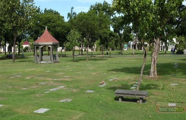 Photo #3 Memorial Land for sale in Cavite, Dasmarinas