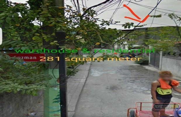 Photo #3 Warehouse for sale in Metro Manila, Valenzuela