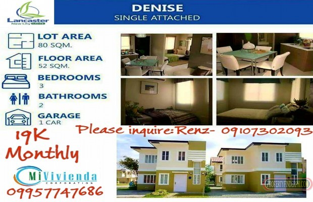 Photo #2 House and Lot for rent in Cavite, Imus