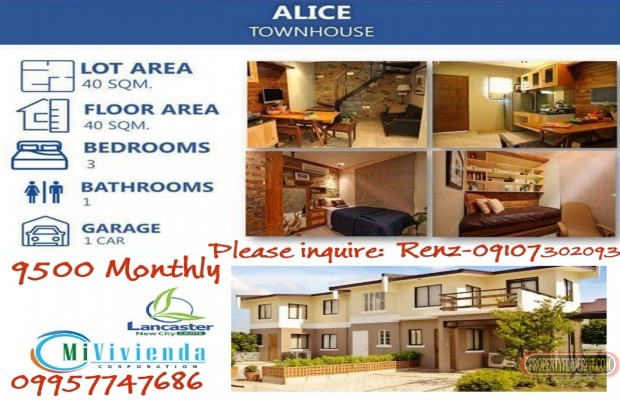 Photo #3 House and Lot for rent in Cavite, Imus