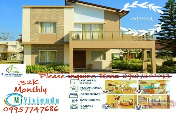 Photo #4 House and Lot for rent in Cavite, Imus