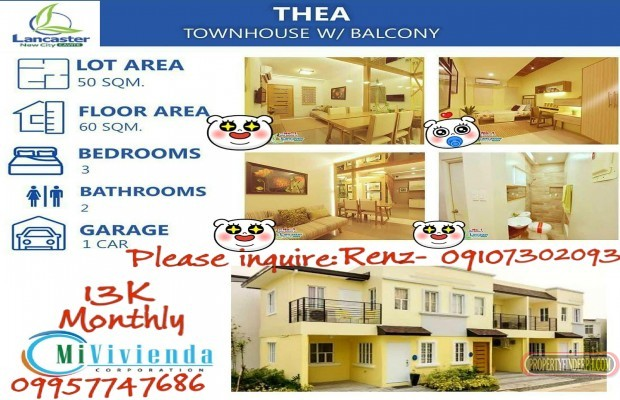 Photo #5 House and Lot for rent in Cavite, Imus