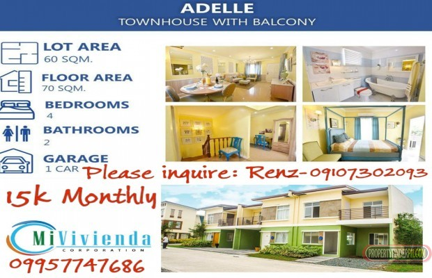 Photo #6 House and Lot for rent in Cavite, Imus