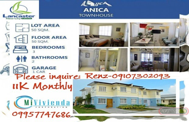 Photo #7 House and Lot for rent in Cavite, Imus