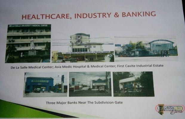 Photo #2 Townhouse for sale in Cavite, Dasmarinas