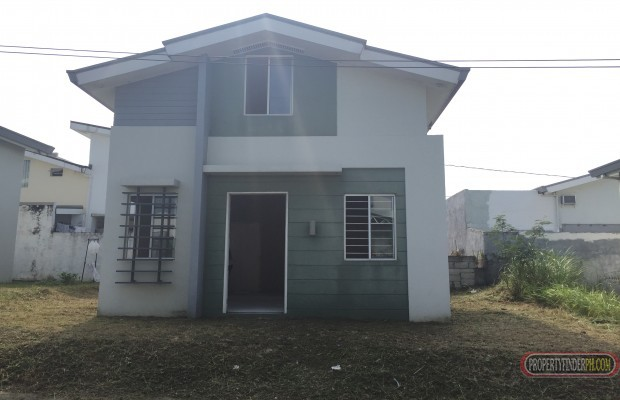 Photo #4 House and Lot for sale in Laguna, Santa Rosa City