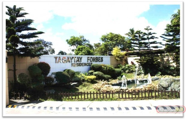 Photo #6 House and Lot for sale in Cavite, Tagaytay City