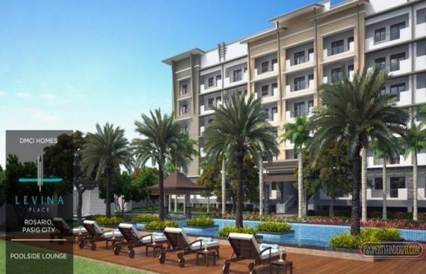 Photo #6 Condominium for sale in Metro Manila, Pasig