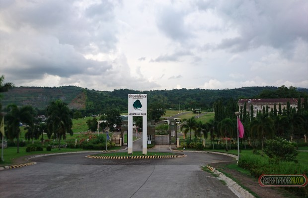 Photo #2 Memorial Land for sale in Rizal, Antipolo City