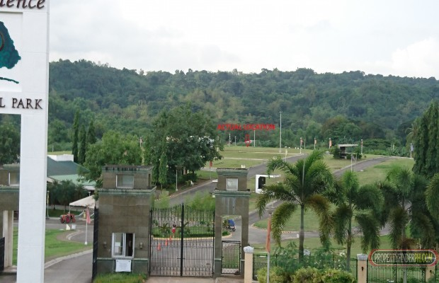 Photo #3 Memorial Land for sale in Rizal, Antipolo City