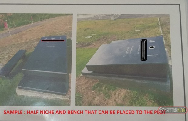 Photo #4 Memorial Land for sale in Rizal, Antipolo City