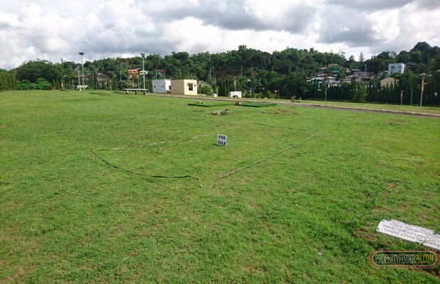 Photo #8 Memorial Land for sale in Rizal, Antipolo City