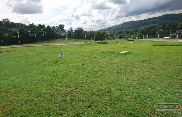 Photo #9 Memorial Land for sale in Rizal, Antipolo City