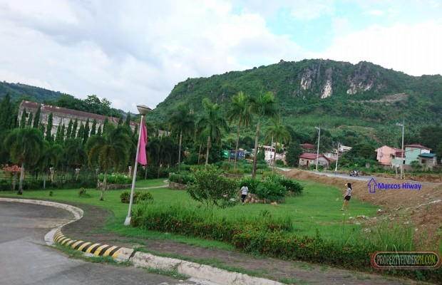 Photo #10 Memorial Land for sale in Rizal, Antipolo City