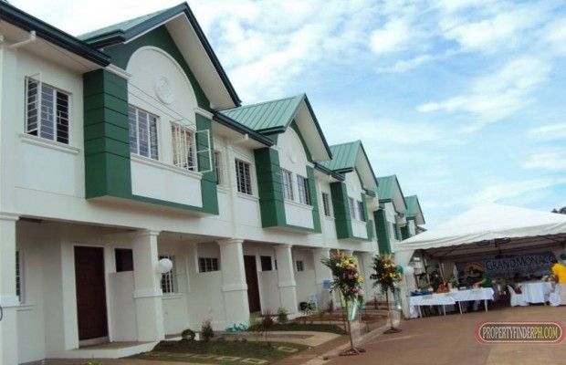 Photo #3 Townhouse for sale in Rizal, Antipolo City